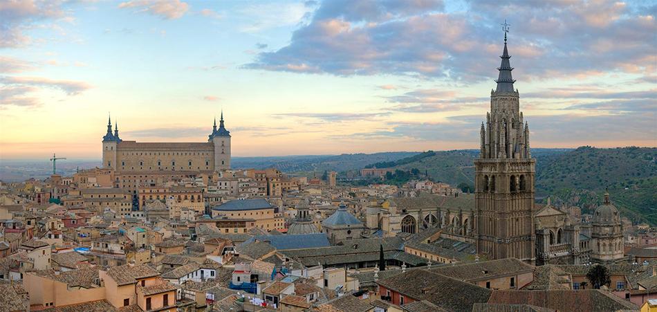 Toledo-easter-holidays