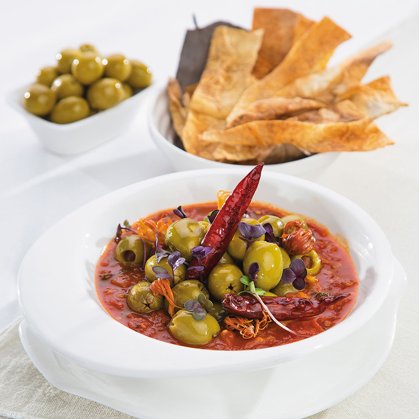 Tomato-Chutney-with-green-Olives-from-Spain